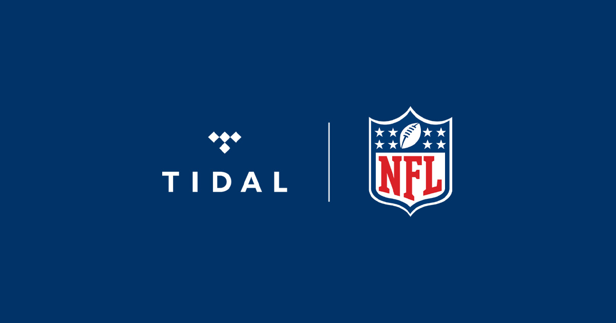 NFL | TIDAL