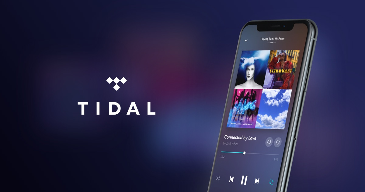 TIDAL - High Fidelity Music Streaming