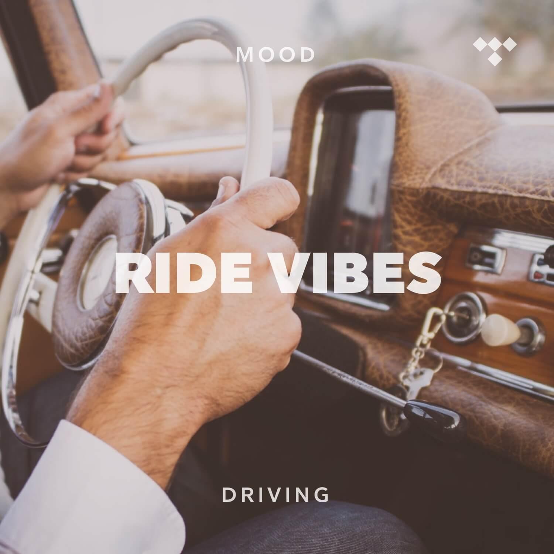 Ride Vibes
