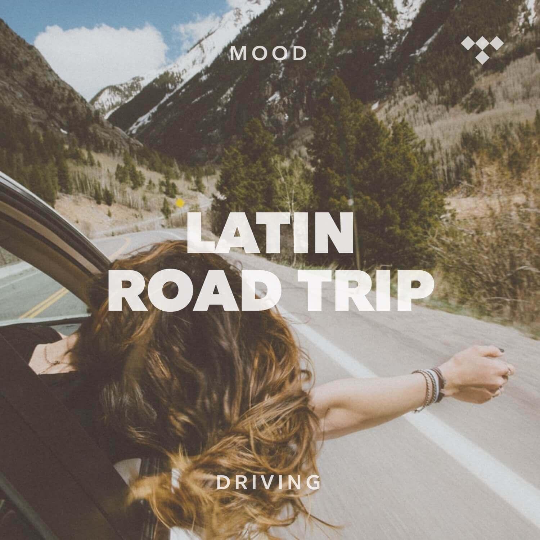 Latin Road Trip