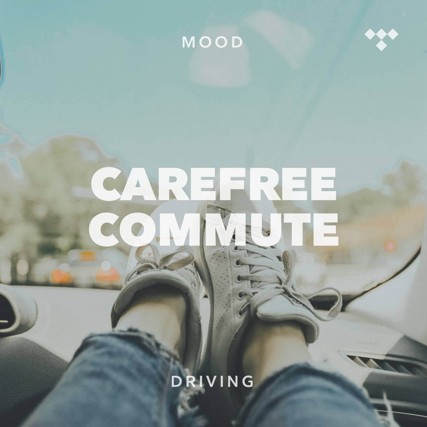 Carefree Commute