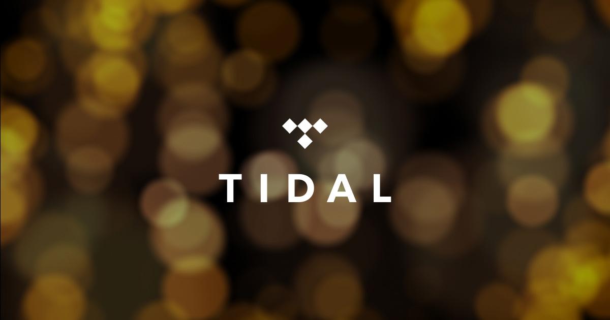 TIDAL Holiday Offer | TIDAL