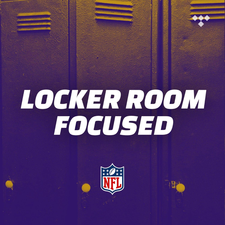 Locker Room Focused