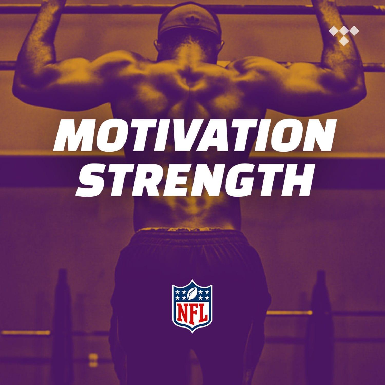 Motivation strength