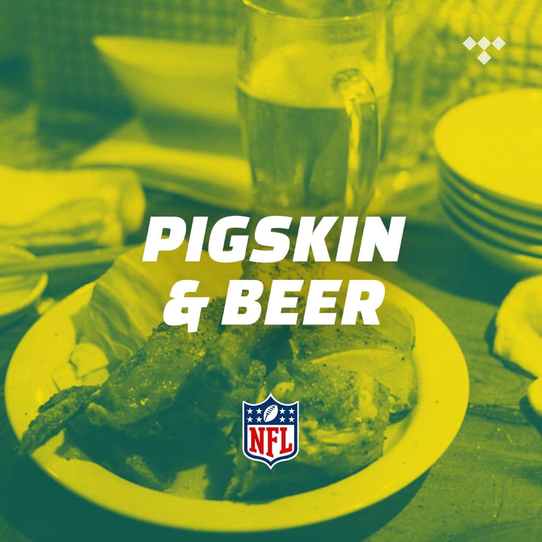 Pigskin & Beer
