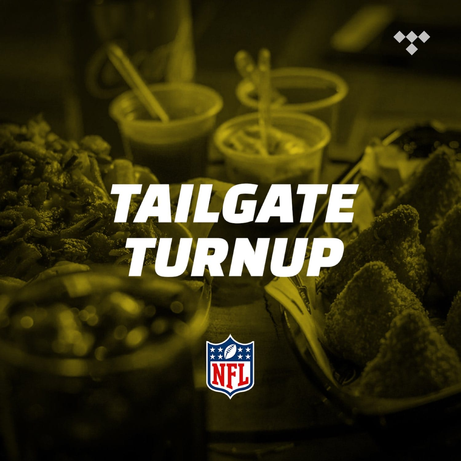 Tailgate Turnup